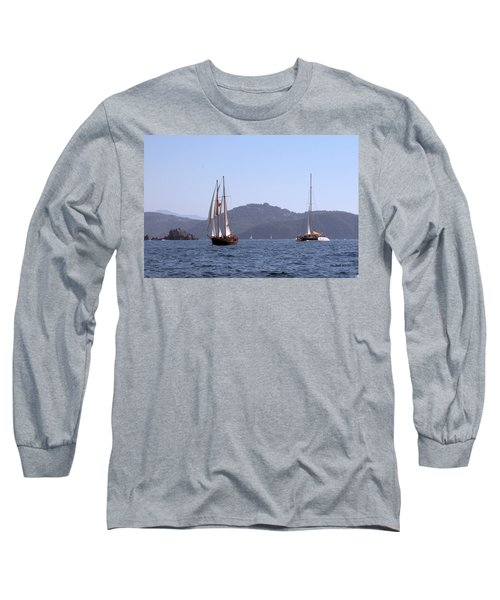 Picante And Patricia Belle Long Sleeve T-Shirt
