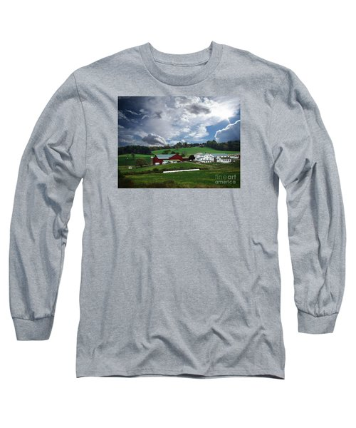 Picture Perfedt Long Sleeve T-Shirt