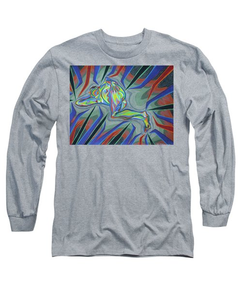 Piegee Long Sleeve T-Shirt