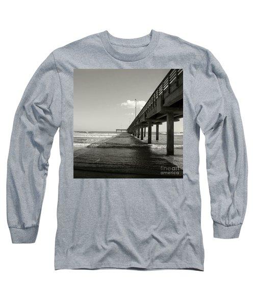 Pier 1 Long Sleeve T-Shirt
