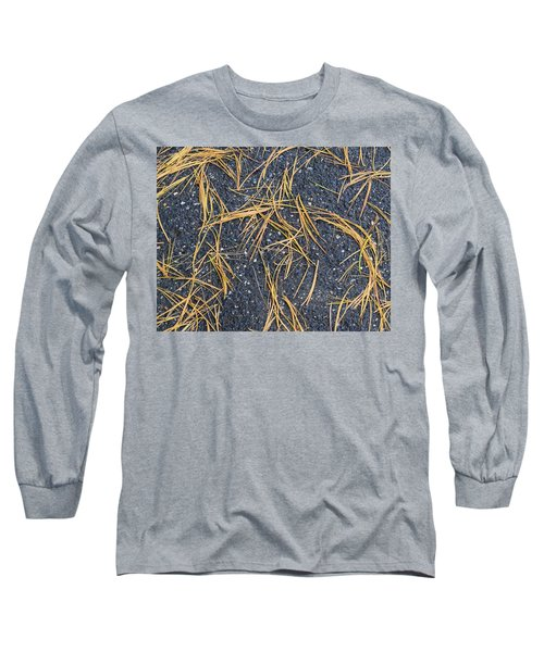 Pine Needles Long Sleeve T-Shirt