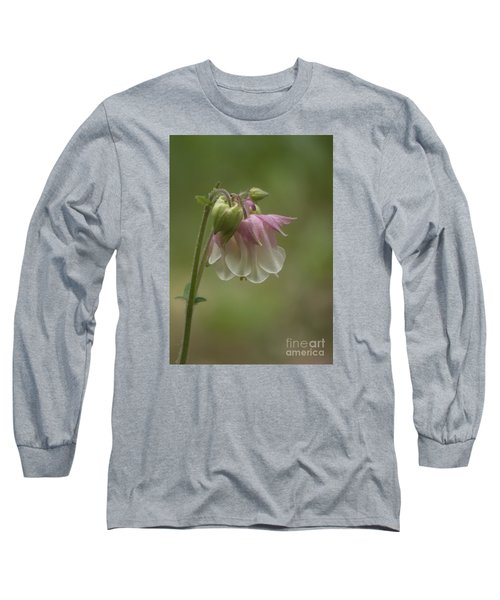 Pink Columbine 2015 Long Sleeve T-Shirt