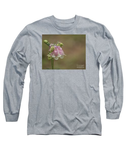 Pink Columbine II 2015 Long Sleeve T-Shirt