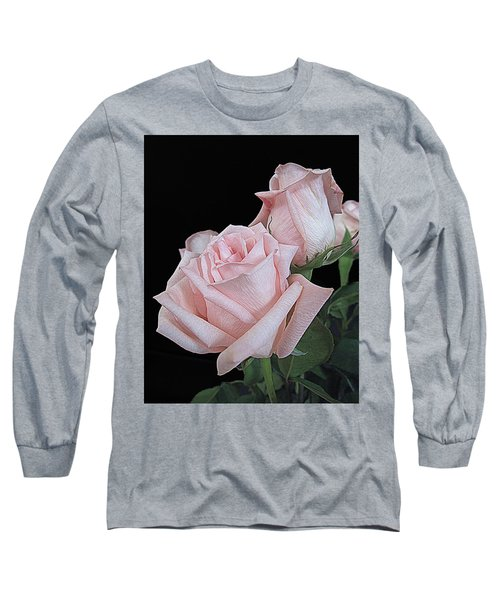 Pink Persuasion Long Sleeve T-Shirt