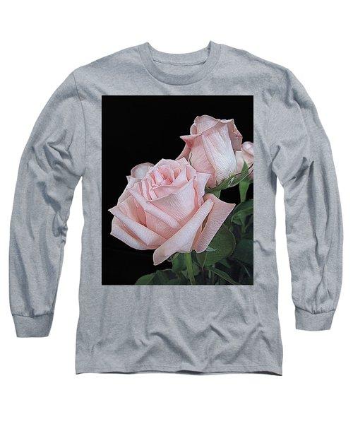 Pink Persuasion Long Sleeve T-Shirt