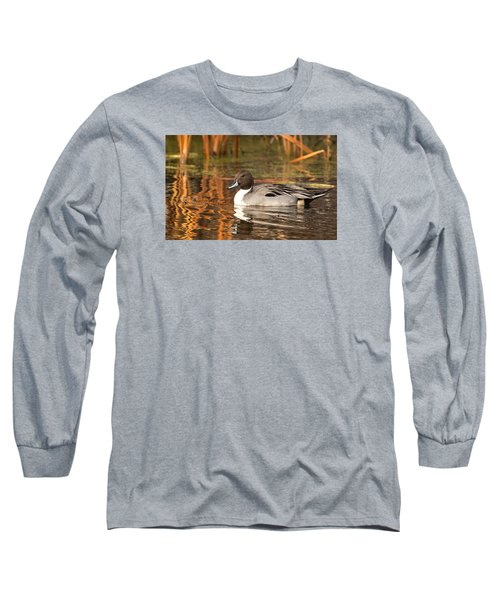 Pintail Long Sleeve T-Shirt