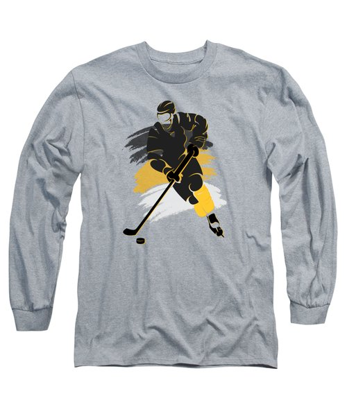 Pittsburgh Penguins Player Shirt Long Sleeve T-Shirt
