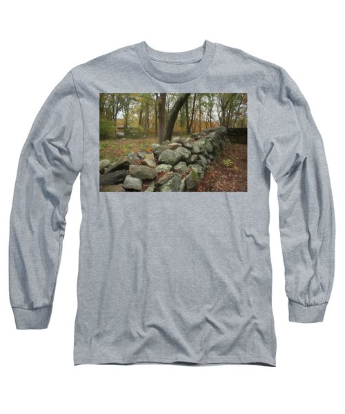 Place For A Hero Long Sleeve T-Shirt