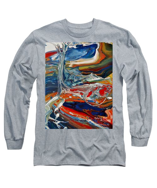 Planted By The Waters Long Sleeve T-Shirt