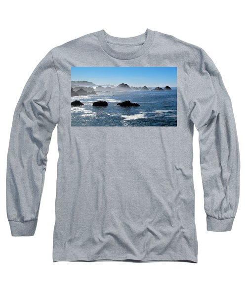 Play Misty For Me Long Sleeve T-Shirt