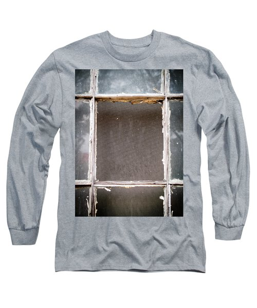 Please Let Me Out... Long Sleeve T-Shirt