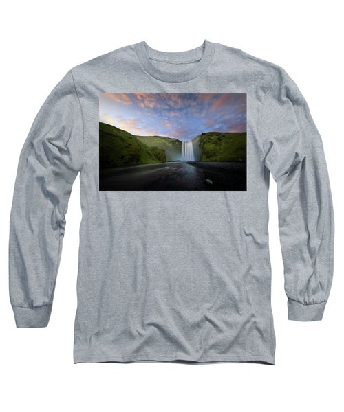 Pleinitude Long Sleeve T-Shirt