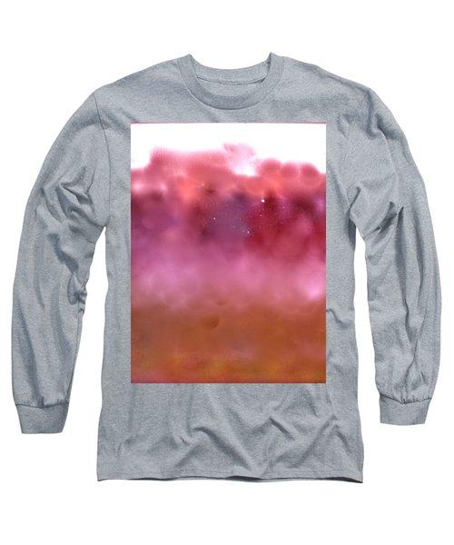 Plum Fairies Long Sleeve T-Shirt