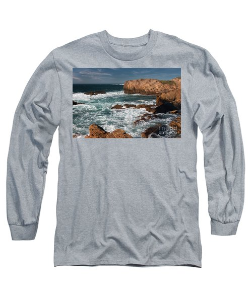Point Lobos Long Sleeve T-Shirt