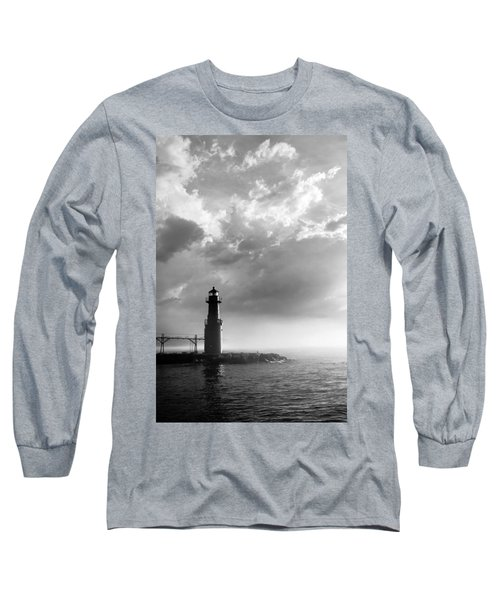 Point Of Inspiration Long Sleeve T-Shirt