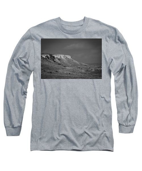 Point Of Rocks Long Sleeve T-Shirt