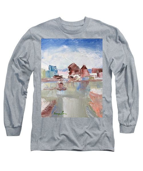 Point San Pablo 2 Long Sleeve T-Shirt