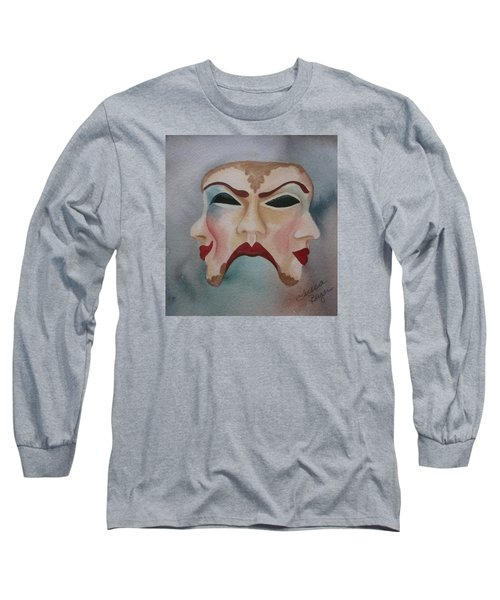 Poison And Wine Long Sleeve T-Shirt by Teresa Beyer
