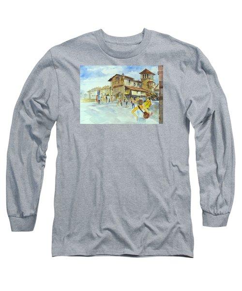 Ponti Vecchio Long Sleeve T-Shirt