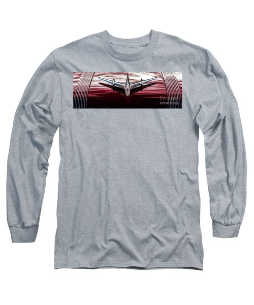 Pontiac Star Chief Long Sleeve T-Shirt