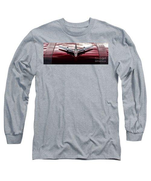 Pontiac Star Chief Long Sleeve T-Shirt