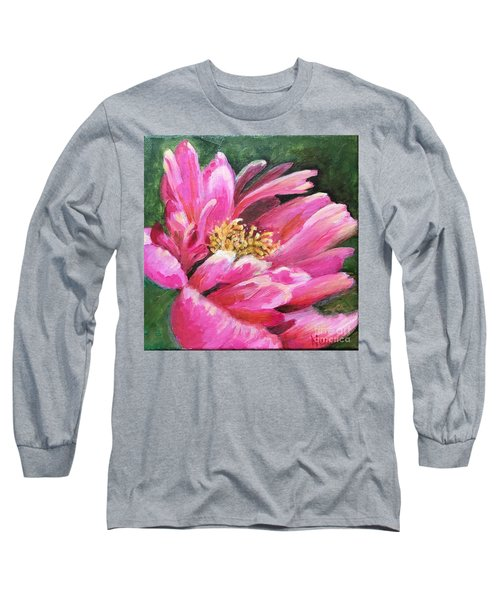Poppy Melody Long Sleeve T-Shirt