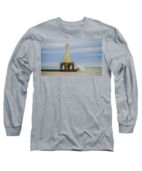 Port Washington Light 3 Long Sleeve T-Shirt