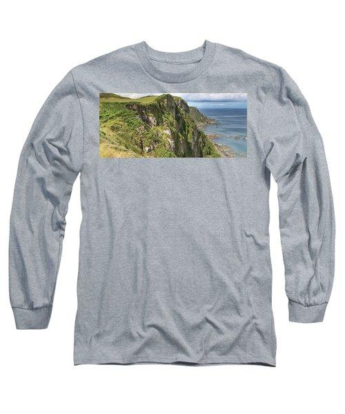 Portkill Cliffs Long Sleeve T-Shirt