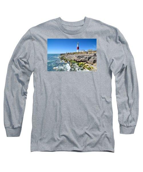 Portland 1 Long Sleeve T-Shirt