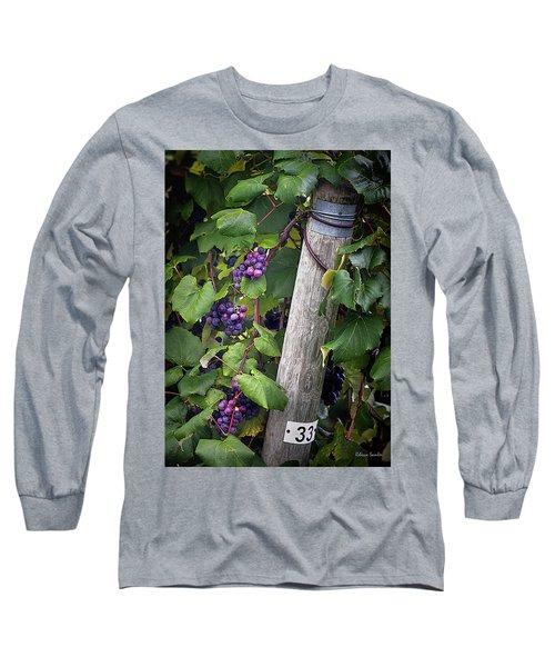 Post 33 Long Sleeve T-Shirt