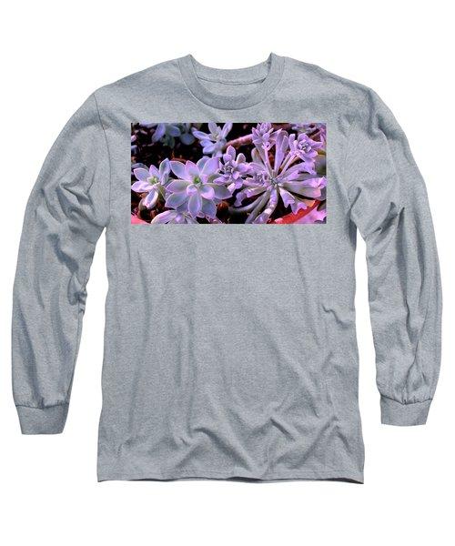 Pot Mates Long Sleeve T-Shirt