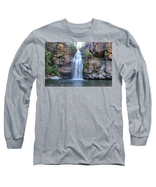 Potem Falls Long Sleeve T-Shirt