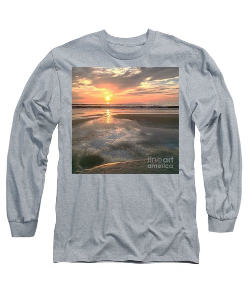 Pouring Out Long Sleeve T-Shirt