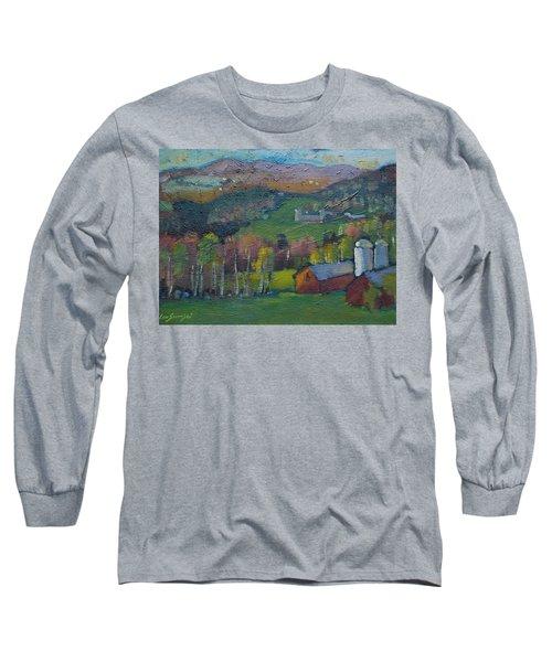 Pownel Vt Long Sleeve T-Shirt