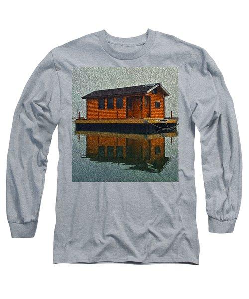 PR3 Long Sleeve T-Shirt
