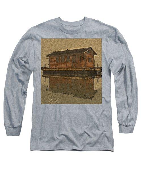 PR4 Long Sleeve T-Shirt