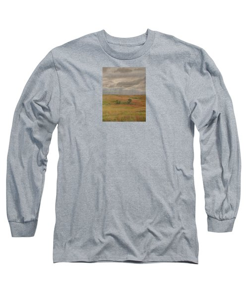 Prairie Light Long Sleeve T-Shirt