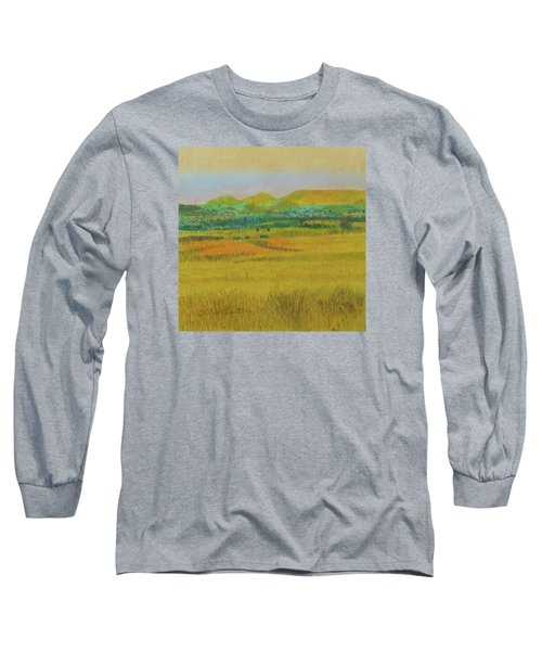 Prairie Reverie Long Sleeve T-Shirt