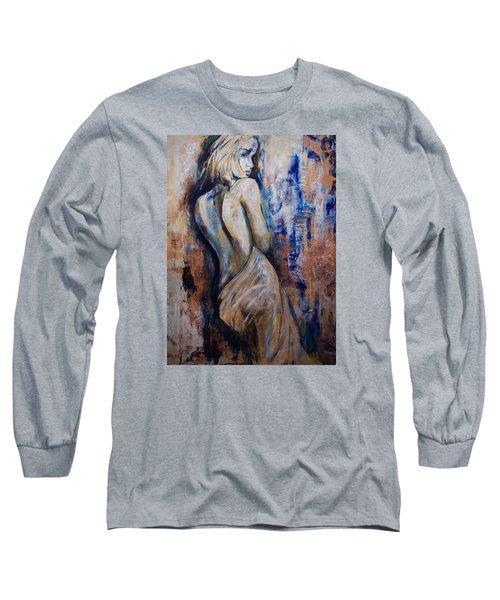 Precious Metals II Long Sleeve T-Shirt