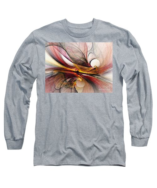 Presentiments Long Sleeve T-Shirt