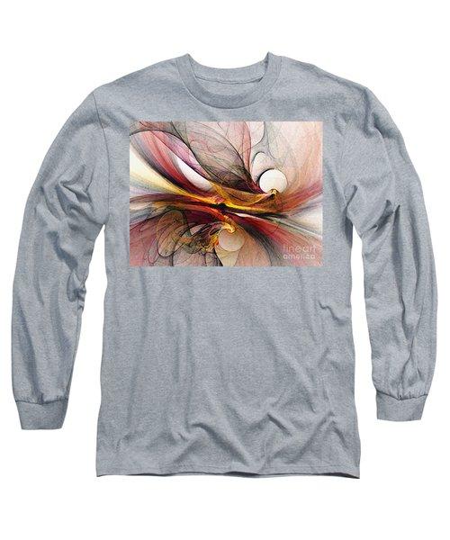 Presentiments Long Sleeve T-Shirt
