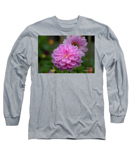 Pretty In Pink 1 Long Sleeve T-Shirt