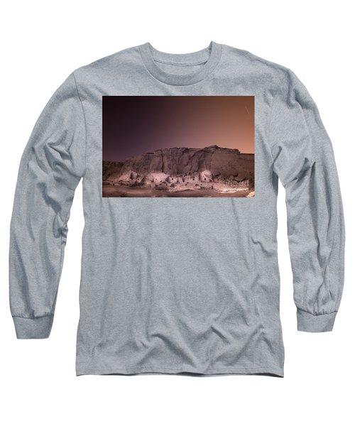 Pretty Village Chaco  Long Sleeve T-Shirt