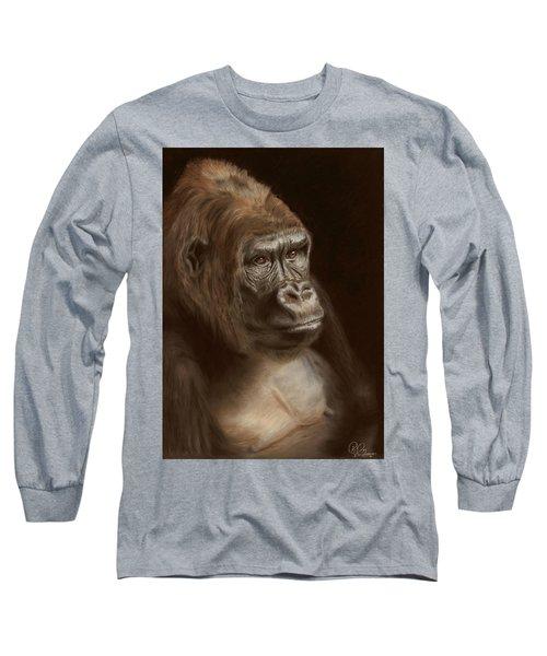 Primal Long Sleeve T-Shirt