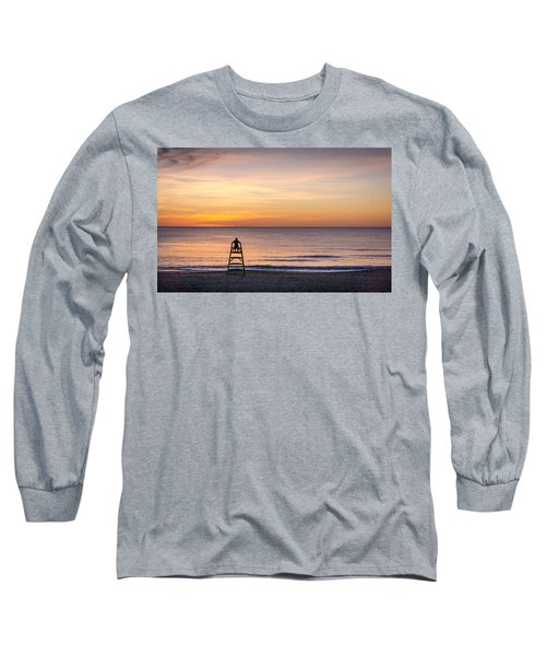 Prime Position. Long Sleeve T-Shirt