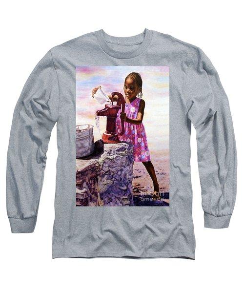 Prime Time Long Sleeve T-Shirt