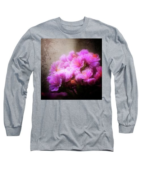 Primordial Elegance Long Sleeve T-Shirt