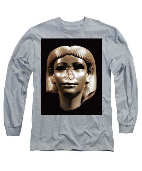 Princess Sphinx Long Sleeve T-Shirt