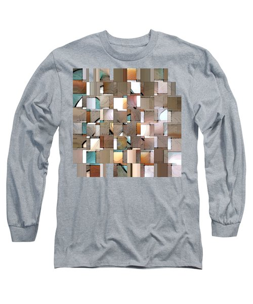 Prism 2 Long Sleeve T-Shirt