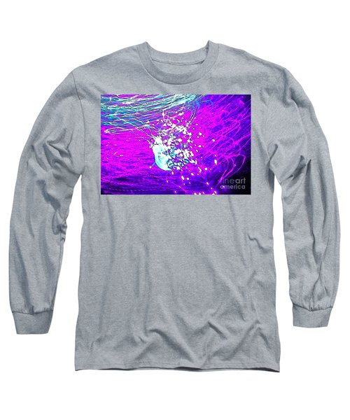 Mind Blown Long Sleeve T-Shirt
